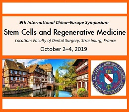 Stem Cells and Regenerative Medicine Symposium 2019 [stembook]